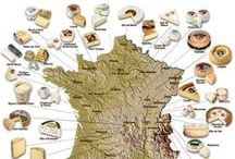 French food infographics