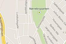 Ledige lejemål i København / Få besked om de nye lejeboliger i København! Husk at tjekke, hvornår emnet er lagt ud i beskrivelsen.