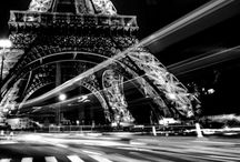 Paris night party