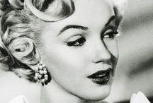 Marilyn Monroe / by Ayla Yilmaz