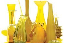We Love Color - Yellow and Golds
