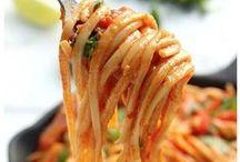vegan pasta/noodles