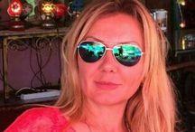 Ayla Yilmaz (Me) / Guide
