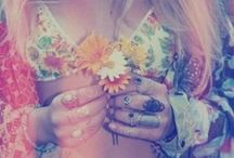 Tropical girls