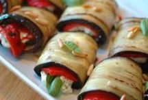 Vegetarian Recipes / Delicious and easy-to-follow vegetarian dishes.