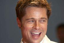 Brad Pitt / Brad Pitt / by Ayla Yilmaz
