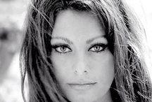 Sofia Loren / Sofia Loren