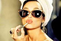 Glamour & Chic & Elegance / Glamour