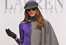 Winter Fashion & Cost & Fur / Winter Fashion & Cost & Fur