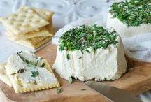 vegan cheese/dairy