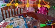 #STEM Makerspace / #STEM Makerspace ideas using multi-dimentional items like logs, building blocks, legos