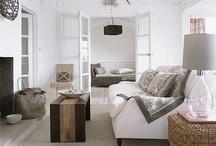 Home home home / Inspirations & dreams :)