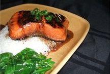 Food is Love / Foodgasmic Food
