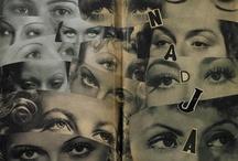 Art - Collage & Mixed Media / by Arden Kuhlman Riordan