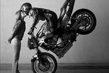 cars & motocycles