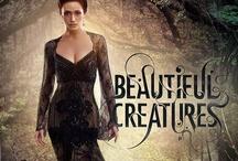 Woman in Beauty