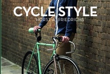 Cycle style / Dope spokes and everything that spins.