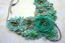 Inspired jewelry