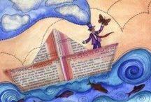 Ilustraciones infantiles / Illustrations children