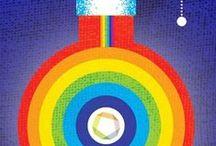 Ilustraciones homoeróticas / Illustrations homo at