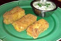 Gluten-free / Gluten free recipes from chef Ashley Simone of Foodgasm