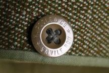 Vintage Savile Row / We always have a fabulous selection of vintage Savile Row pieces in stock. http://www.savvyrow.co.uk/collections/savile-row