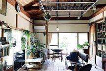 Olohuone eli living room