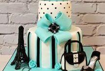 Les plus beaux gâteaux!