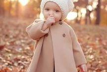 Baby Style / Make them even more cute from head to toe!