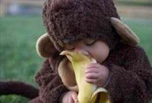 Newborn Bliss / These newborns are just too cute!