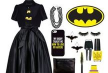 My sets / Find me in polyvore by name trashionista-zombie