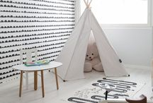 HOUSE-kids' rooms