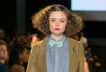 Everett K on the Runway / @Fade to Light: A Multidimensional Fashion Event