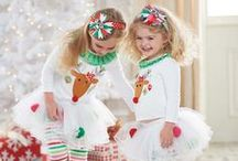 Babies Love Christmas! / From cute Christmas outfits for your baby to Christmas baby crafts, it's all here for the holidays!