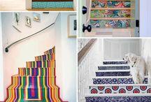 Staircase / by Andrea Gavazzoni G.F.