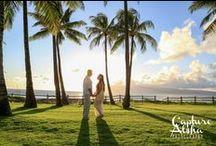 Maui Engagement/Couples Portrait Photography / Engagement and Couples Portraits taken on Maui Beaches