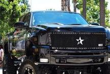 Trucks / This board is dedicated to all kinds of trucks. Old, new, classic, 4x4, diesel, Semi, Dodge, Chrysler, Chevrolet, Ford, Toyota, Nissan, Mazda, Honda, etc. / by Greg Loucks