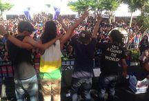 Live Concert ANOTHER PROJECT at Grage City Mall Cirebon / Yamaha blue core @Gragecitymall2            Minggu 10 Mei 2015