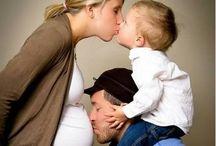 Famiglia / Manifestazione di amore