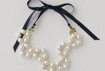 Handmade Jewelery / Κοσμήματα- Χειροποίητες δημιουργίες