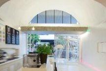 Micro-topping / #dapedotexniki#decomax#interior#decor#micro-topping#floors#design
