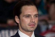 Sebastian Stan / #1 Man crush! ❤
