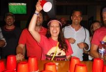June 2016 AMAZING CABO BAR CRAWL / Awesome fun pictures of our guests during our events!