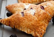 JULY 5TH – NATIONAL APPLE TURNOVER DAY / An apple every July 5th day!