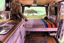 Ideas for our campervan ❤️