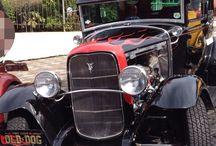 Vintage Cars / Largo da Ordem Fair - Curitiba. Exhibition Vintage Cars.   Feirinha do Largo da Ordem - Curitiba.  Exposição Carros Antigos.
