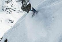 Lasaaaa! Snowboardingdong! ☀️
