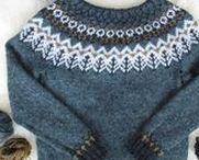 Strikke strikke