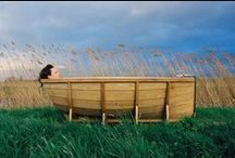 Unusual Bathtubs