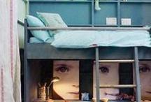 Inspiring Kids Rooms